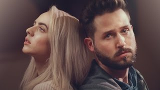 Say You Wont Let Go  James Arthur  Madilyn Bailey Joshua David Evans Khs Cover