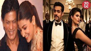 Shahrukh Is Anushka