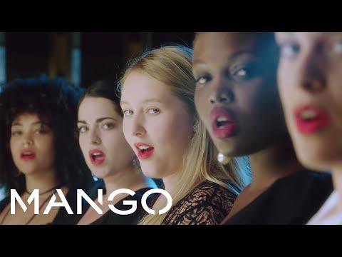 Xxx Mp4 Violeta By Mango FW 18 I AM WHAT I AM Campaign 3gp Sex