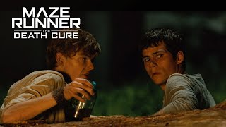 Maze Runner | Journey to the Death Cure | 20th Century FOX