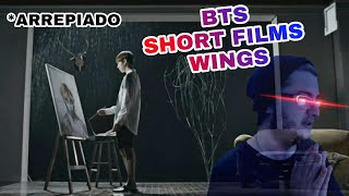 REACT SHORT FILMS BTS! KOOK, JIMIN E V