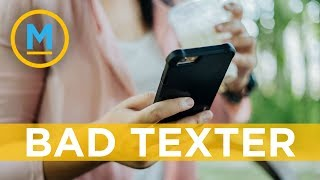 Does being a bad text replier make you a bad person? | Your Morning