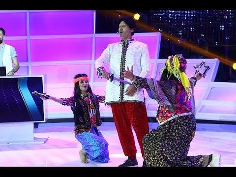 FANtastic show: Ruleta imitatorilor: Tarkan - Sikidim vs. Beyonce - Single Ladies
