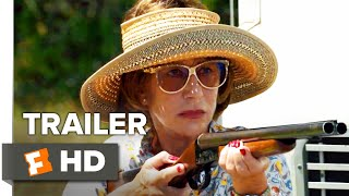 The Leisure Seeker Trailer #1 (2018) | Movieclips Indie