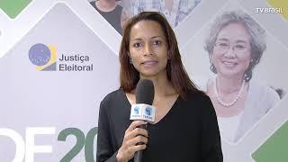 TV Brasil divulga ao vivo, de hora em hora, o andamento das eleições