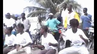 Ngum'a Ngondo - Mbemb'a Mboa