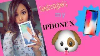Unboxing IPHONE X !!! | Nepali |