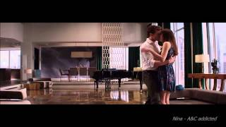 Anastasia & Christian - ( Fifty Shades of Grey) - Love Me Like You Do