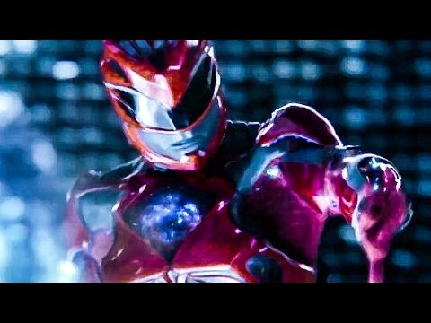 POWER RANGERS Go Go Power Rangers TV Spot Trailer 2017