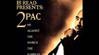 2Pac - Lord knows [Me against the world]