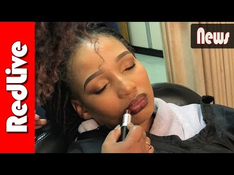 Nonny Leaves Muvhango to be a Pastor?!?!?!