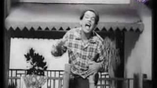 Aaj Ka Din Hai Pheeka Pheeka from Baat Ek Raat Ki (1962)