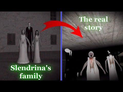 Xxx Mp4 The True Story Of Slendrina S Family In The Games 3gp Sex