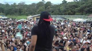 Mach & Daddy - Pasado Pisado (Live Dique De Fatima: Puyo- Ecuador)