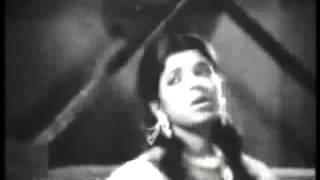 Bangla old Movie Song- Bondhu ogo ki kore vable  Epar opar