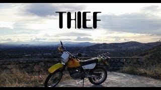 THIEF [Short Movie]