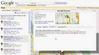 Local Search Educational Video - Google Local
