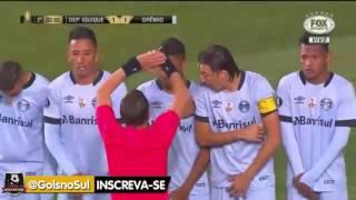 Deportes Iquique 2 x 1 Grêmio - Fox Sports Brasil