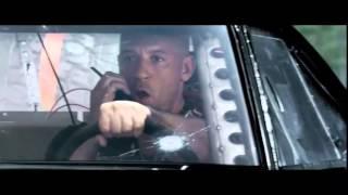 Furious 7 Trailer. Бързи и яростни 7, Трейлър