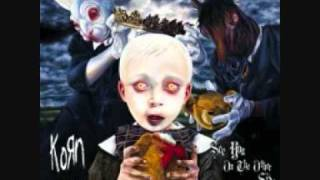 korn-coming undone (vocals only)