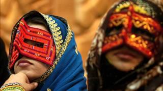 Mamad Choko & Naeim Baluchestani - Dada Zeidei (Iran, Bandar Abbas music 2009)