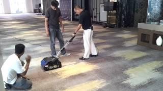 Klenco Duplex Hydrowasher (Carpet Spotter)