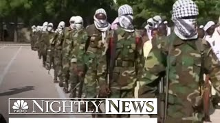 Kenya Attack: 147 Killed In College Terror Attack | NBC Nightly News