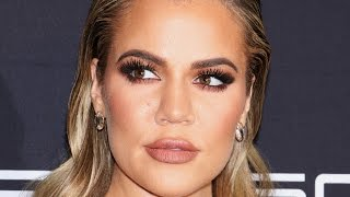 Khloe Kardashian Shades Rob Kardashian & Blac Chyna