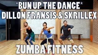 Bun up the dance|Dillon Francis, Skrillex|Zumba fitness|Padmavati Iyengar