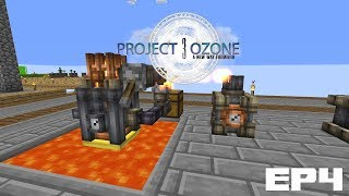 Project Ozone 3 EP4 - Embers Is The Color Of My Energy