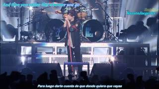 ONE OK ROCK - Be the Light Sub español