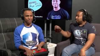 Capcom Pro Talk - Stone Cold K-Brad - S2E18