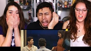 PERMANENT ROOMMATES The Lost Episode (S2 Episode 4) Reaction