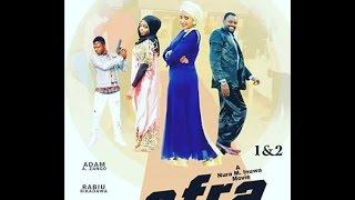 HIRA DA ADAM A ZANGO (Hausa Songs / Hausa Films)