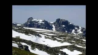 Canchal de  La Ceja 2429 m . Sierra de Bejar