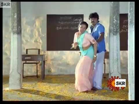 Kanaka Hot Song with Vijaykanth