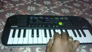 Amma amma from vip piano cover.....