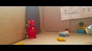 Lego The Flash - #1 - Grodd