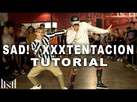 Xxx Mp4 SAD XXXTENTACION Dance Tutorial Matt Steffanina Choreography DANCE TUTORIALS LIVE 3gp Sex