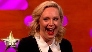 Gwendoline Christie Had A VERY Weird Crush | The Graham Norton Show