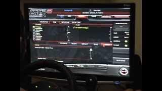 Dan Buck - Sim Racing
