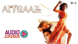 Download Aitraaz Audio Songs Jukebox | Akshay Kumar, Kareena Kapoor, Priyanka Chopra, Himesh Reshammiya 3Gp Mp4