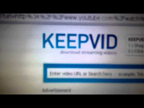 Xxx Mp4 Cara Download Video Di Youtube Dengan Keepvid 3gp 3gp Sex