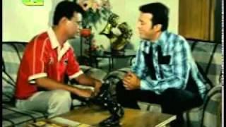 BANGLA MOVIE -HRIDOYER KOTHA PART- 2