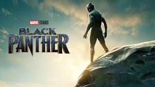 Black Panther HINDI Trailer# 2 - Dubbed By Me