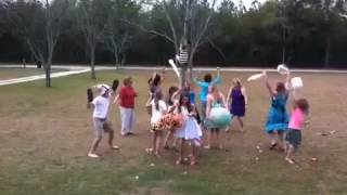 Hopeful Easter Harlem shake!