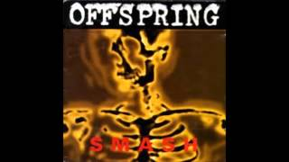 The Offspring-Self Esteem (HQ)