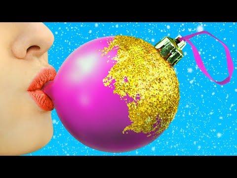 12 Christmas Pranks Prank Wars