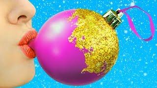 12 Christmas Pranks! Prank Wars!