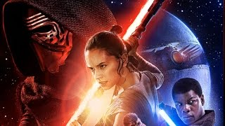 Star Wars: The Force Awakens Teaser Breakdown Pt. 2